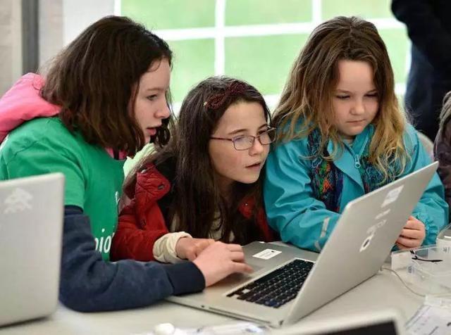 启码未来编程教育