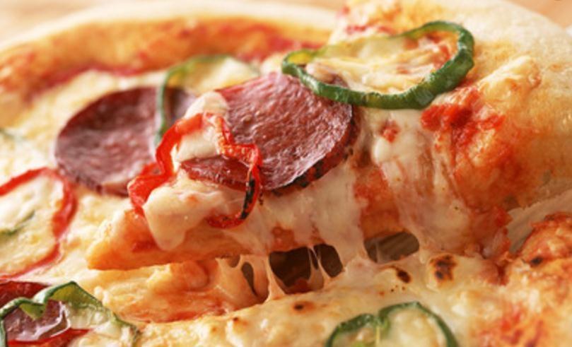 比乐士披萨