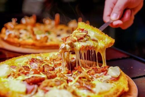意纯意式披萨