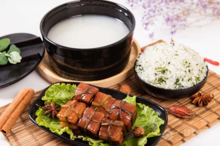 苏大人菜饭