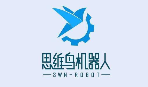 思维鸟机器人教育