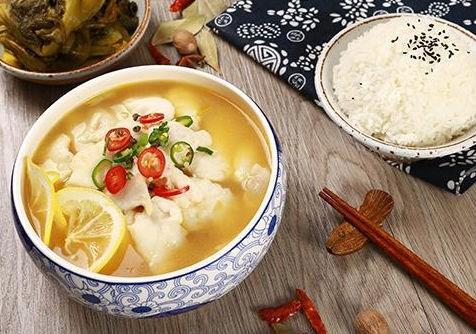 渝煮江湖酸菜鱼