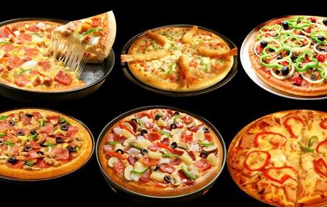 意尚客披萨