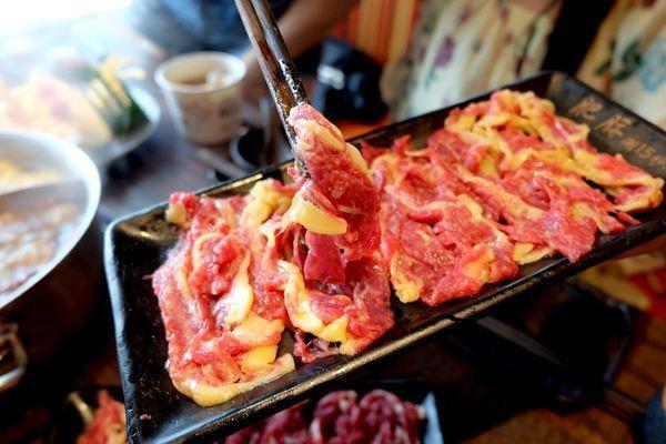 春满江南烤肉