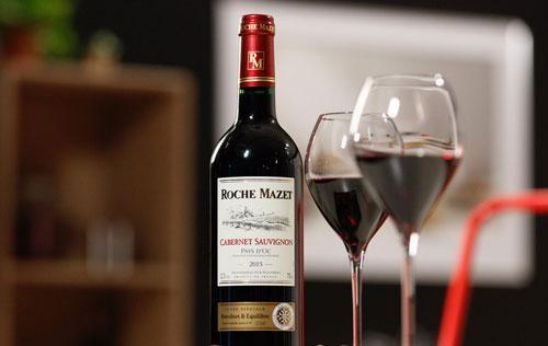玛茜葡萄酒