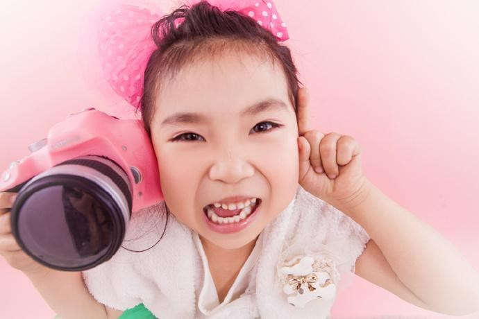 米兰贝贝儿童摄影