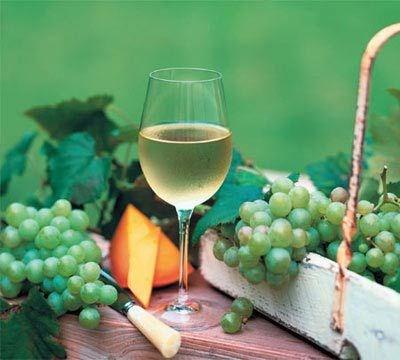 雷司令葡萄酒