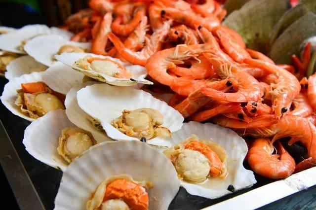 加盟流水虾海鲜自助可行吗?值得加盟的好品牌