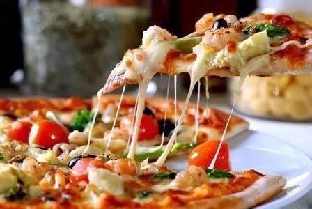 桃子小姐披萨