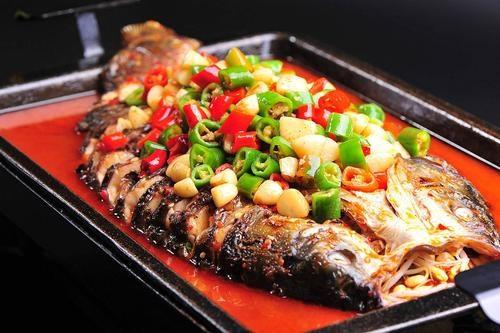一品鱼悦烤鱼