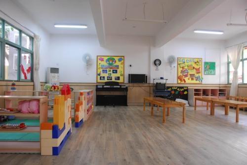 博雅幼儿园