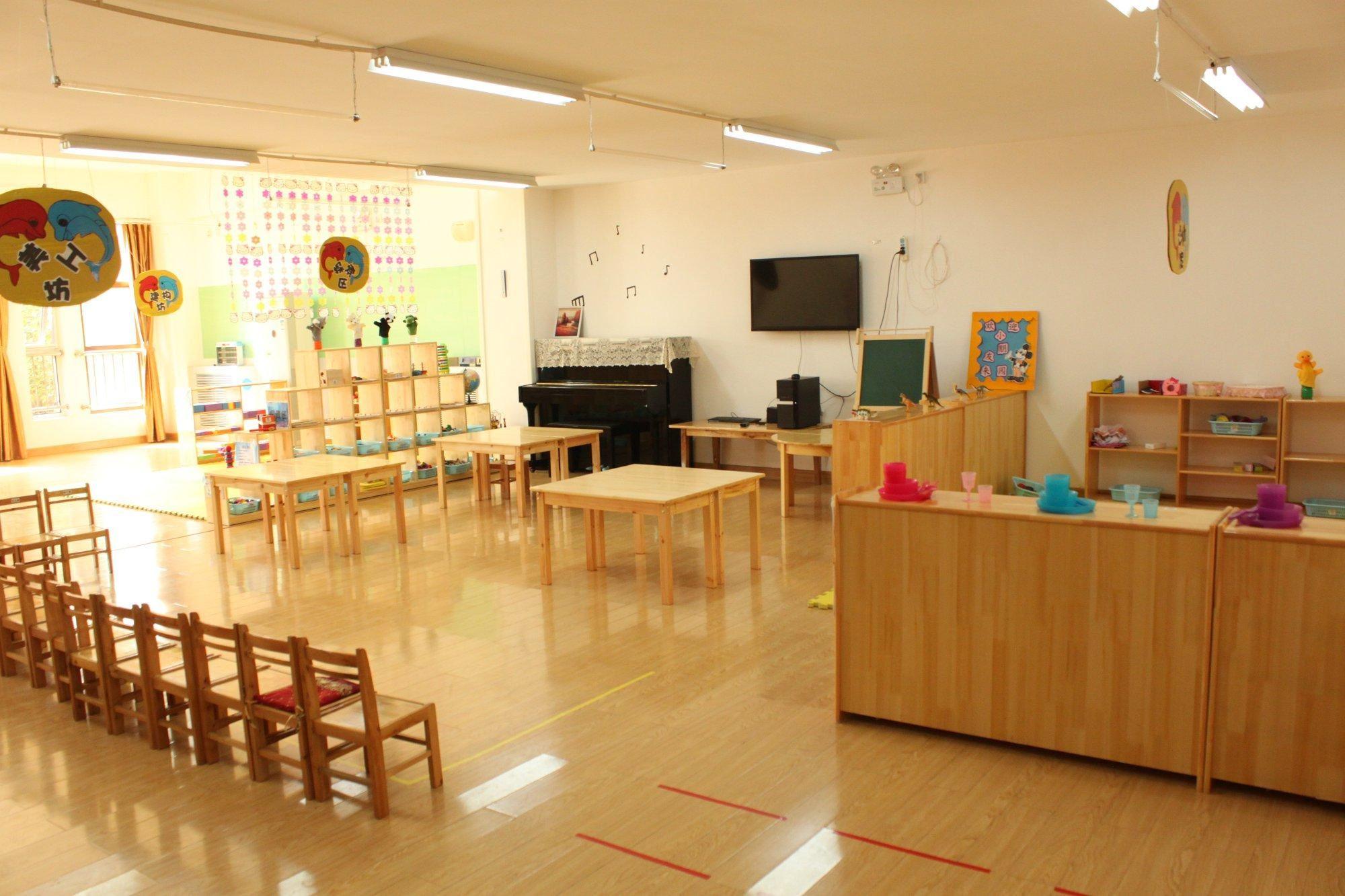特蕾新幼儿园