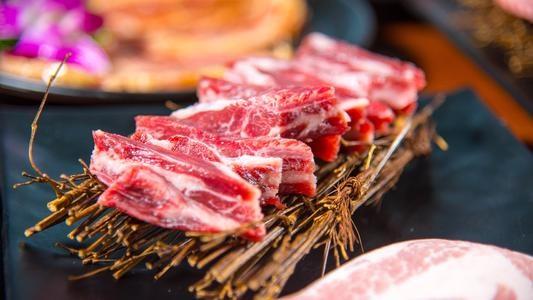 吾福食肆烤肉