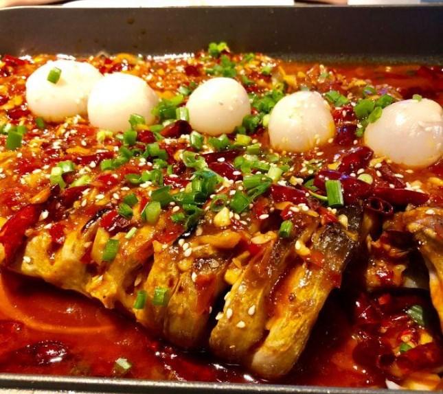 鱼唐宴烤鱼