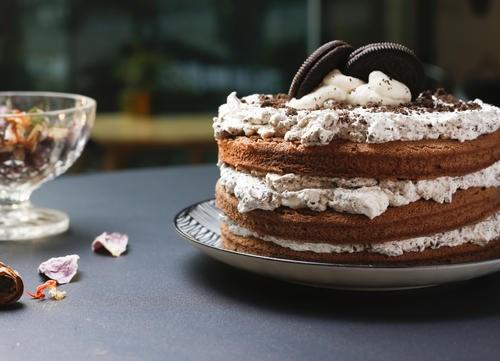 遣唐使蛋糕