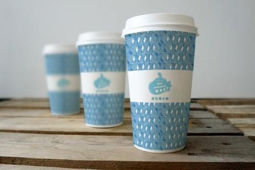 潜水艇奶茶