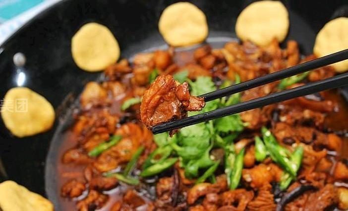 灶味21分小锅炖