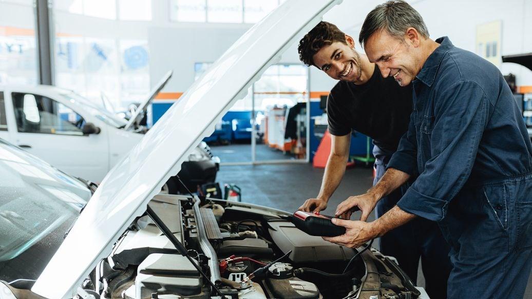 如何加盟天使汽车服务呢?总部会有多种帮助