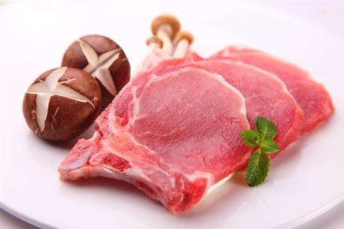 双汇冷鲜肉