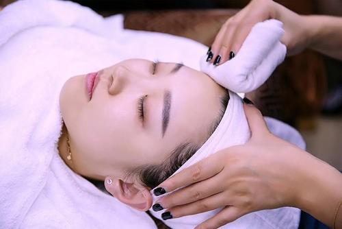 奢觅皮肤管理
