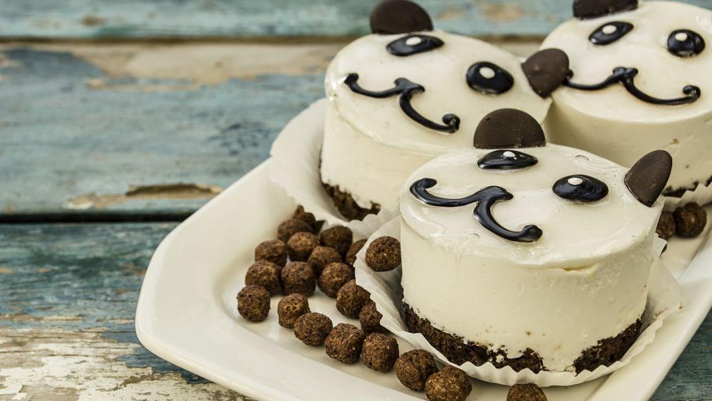 香特莉蛋糕