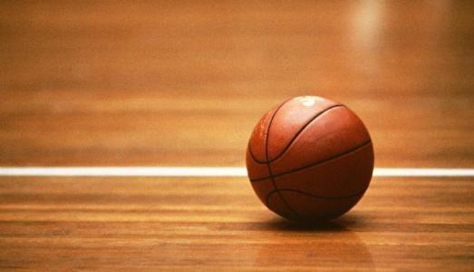 小虎少儿篮球