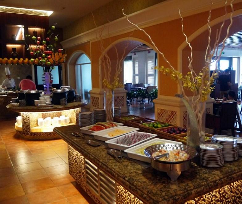 海悦山庄酒店