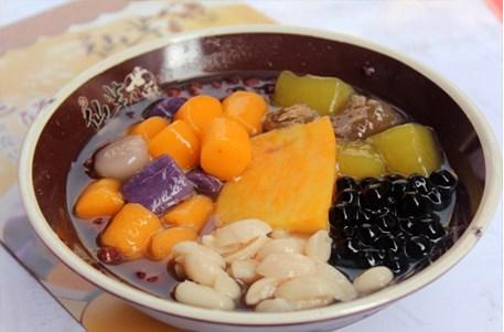 仙芋世家甜品