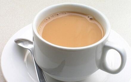 冰火岛奶茶