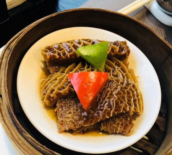 喜粤8号餐厅