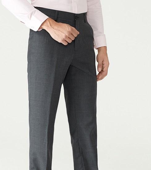 百斯盾裤业