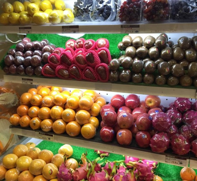 鲜果园水果