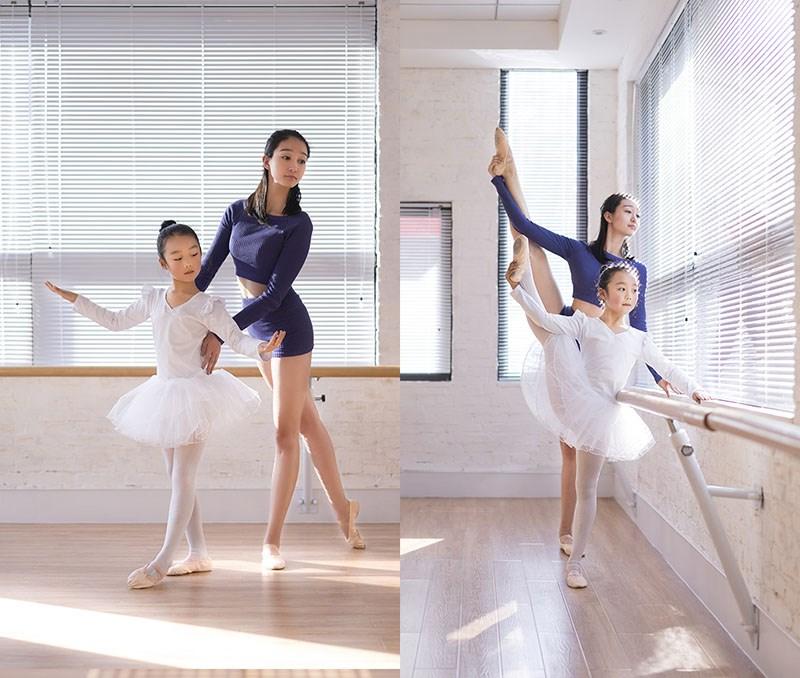 培蕾少儿舞蹈培训