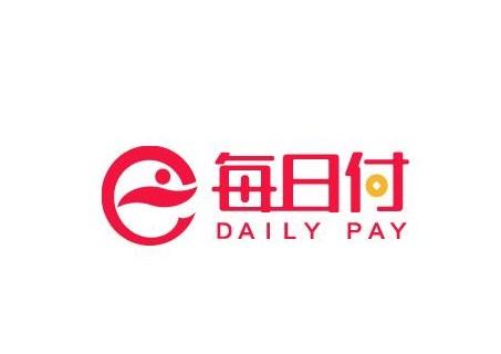 每日付刷脸支付