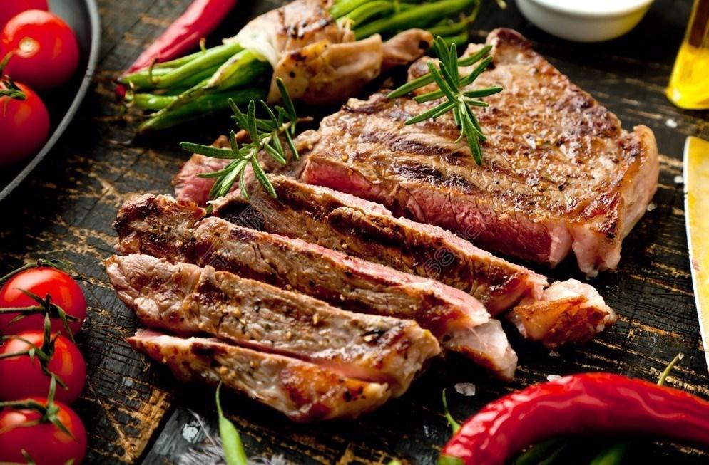 烤利来烤肉