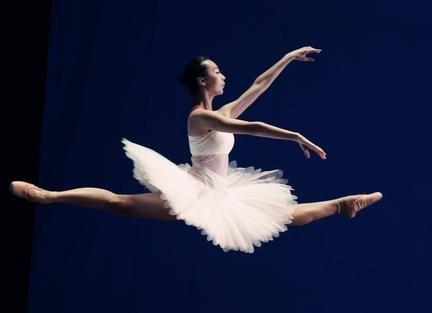 缘梦舞蹈培训