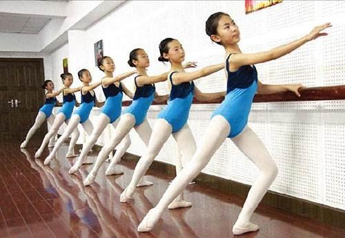爱莲舞蹈学校