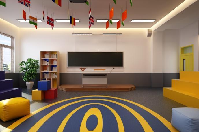伊禾木国际双语幼儿园