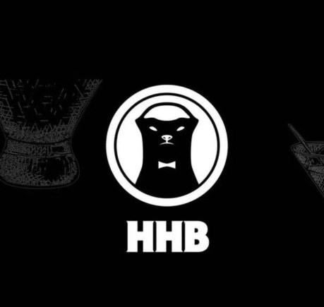 hbb酒吧