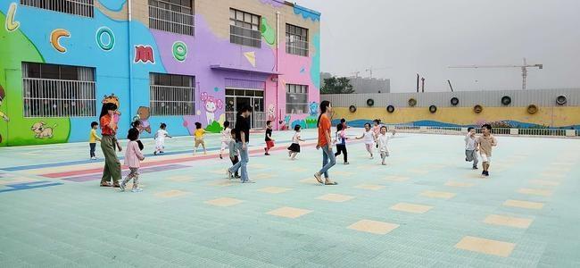 美糖幼儿园