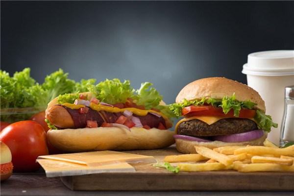 开一家麦汉堡加盟店如何?有不少加盟优势
