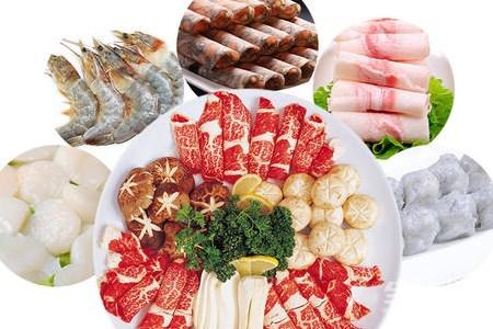 圈圈火锅食材超市