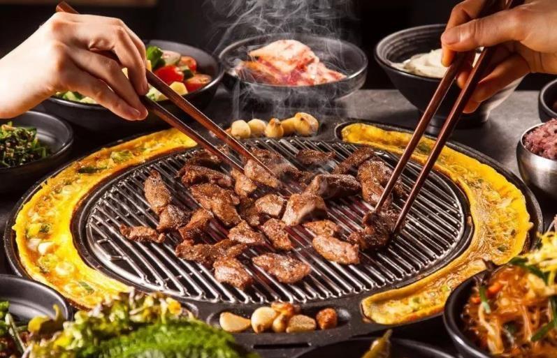 德正源烤肉