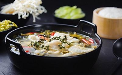京可酸菜鱼