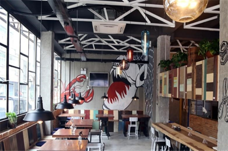 一哥龙虾馆