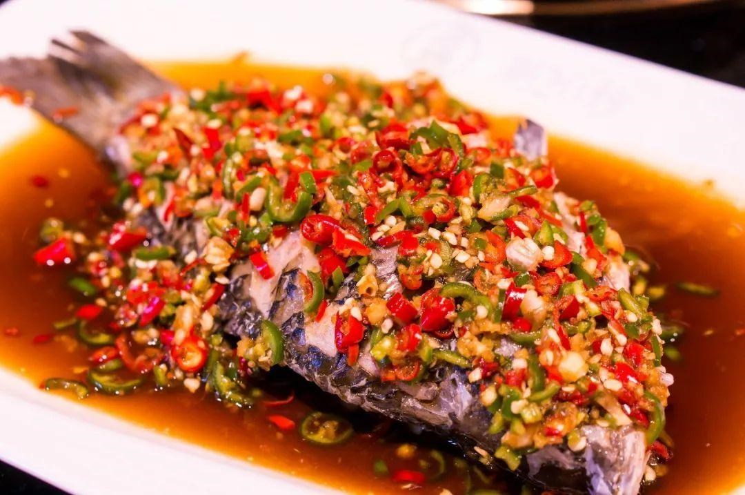 双椒鱼火锅