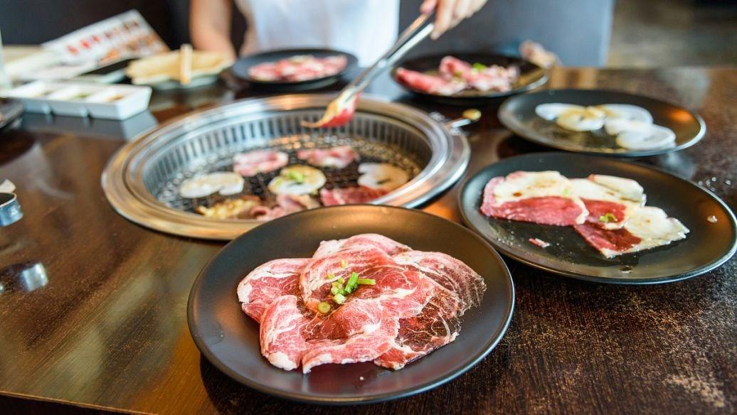 粤潮牛肉火锅