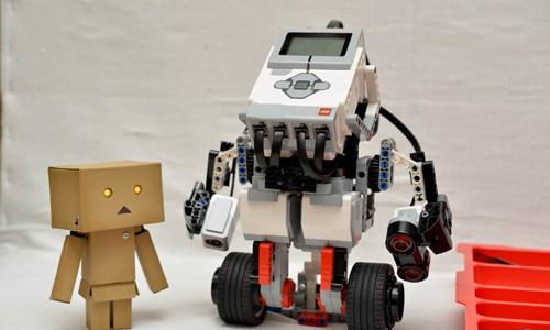 智涛机器人教育的加盟前景?优质品牌 值得加盟