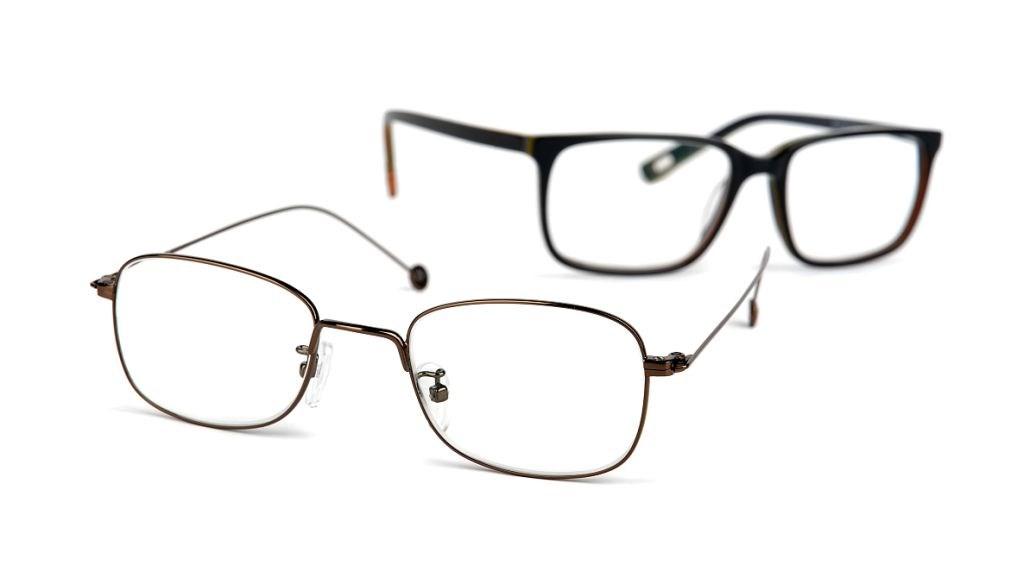 立可明眼镜