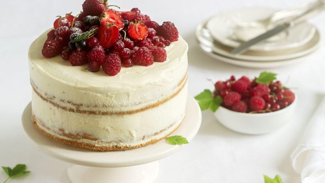 多喜来蛋糕
